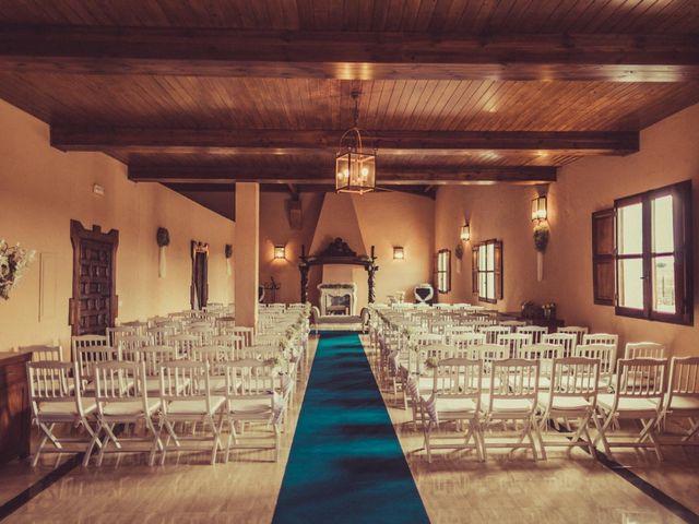 La boda de Adriano y Elena en Chinchilla De Monte Aragon, Albacete 32