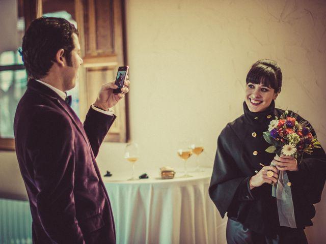 La boda de Adriano y Elena en Chinchilla De Monte Aragon, Albacete 47