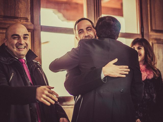 La boda de Adriano y Elena en Chinchilla De Monte Aragon, Albacete 48