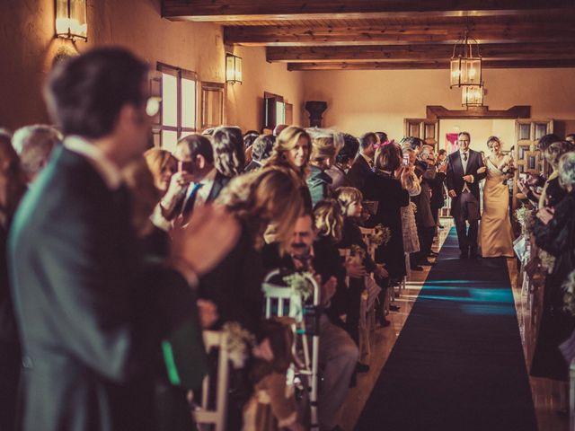 La boda de Adriano y Elena en Chinchilla De Monte Aragon, Albacete 52