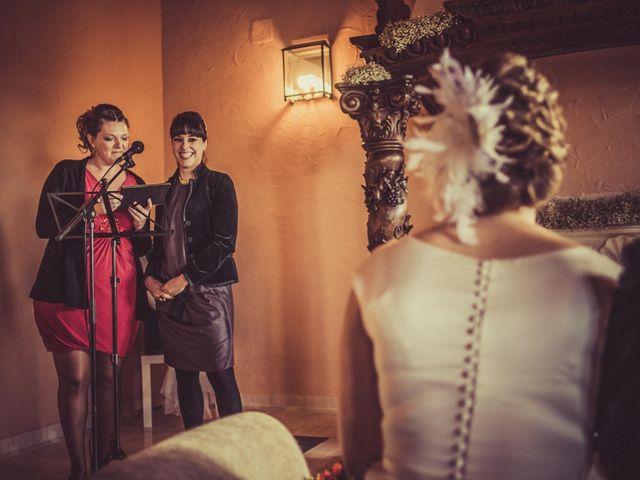 La boda de Adriano y Elena en Chinchilla De Monte Aragon, Albacete 53