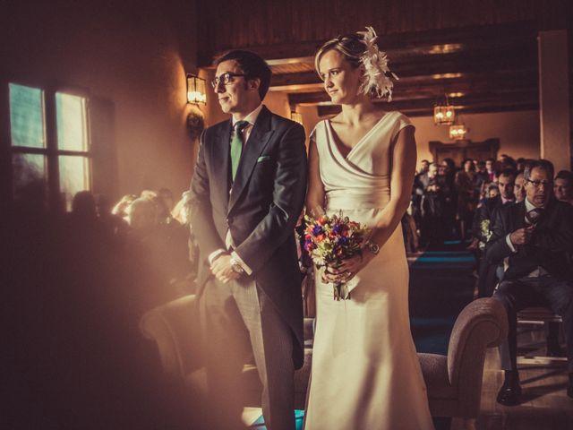 La boda de Adriano y Elena en Chinchilla De Monte Aragon, Albacete 54