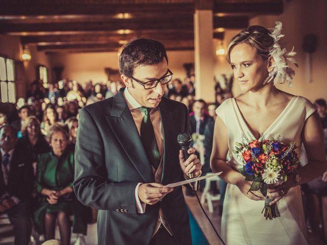 La boda de Adriano y Elena en Chinchilla De Monte Aragon, Albacete 57