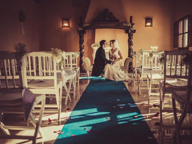 La boda de Adriano y Elena en Chinchilla De Monte Aragon, Albacete 58