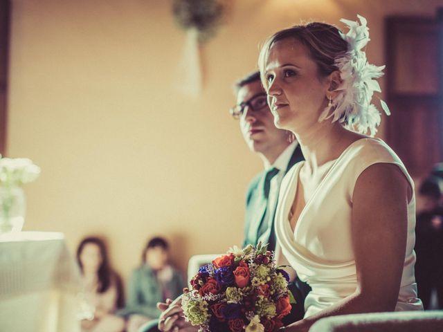 La boda de Adriano y Elena en Chinchilla De Monte Aragon, Albacete 60