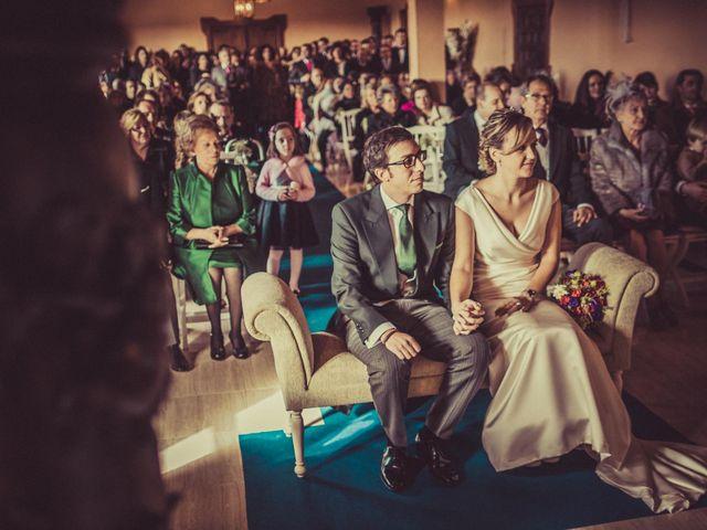 La boda de Adriano y Elena en Chinchilla De Monte Aragon, Albacete 62