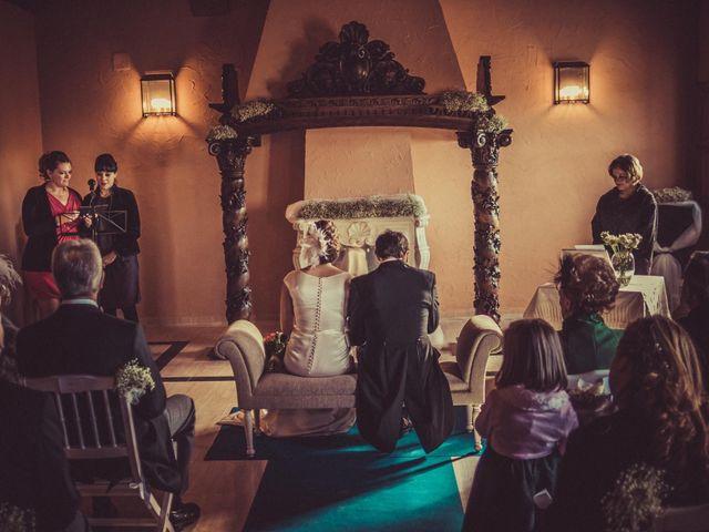 La boda de Adriano y Elena en Chinchilla De Monte Aragon, Albacete 64