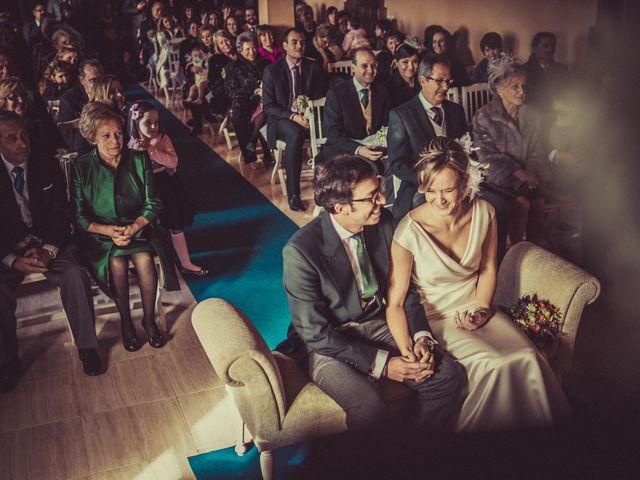 La boda de Adriano y Elena en Chinchilla De Monte Aragon, Albacete 67