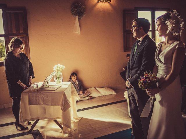 La boda de Adriano y Elena en Chinchilla De Monte Aragon, Albacete 68