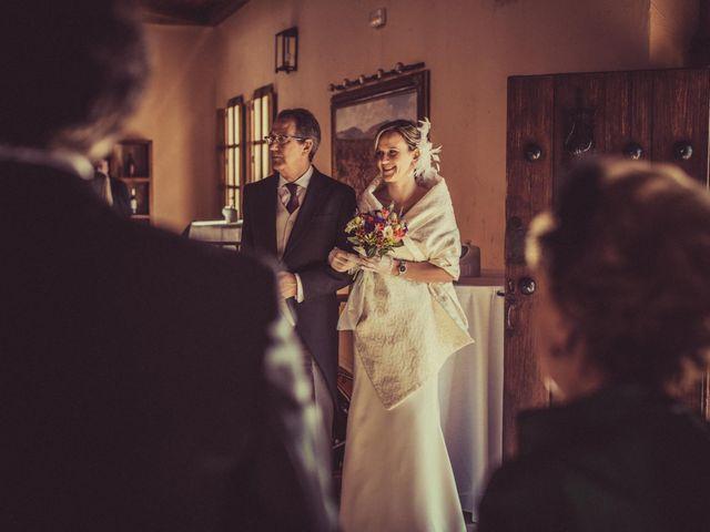 La boda de Adriano y Elena en Chinchilla De Monte Aragon, Albacete 73