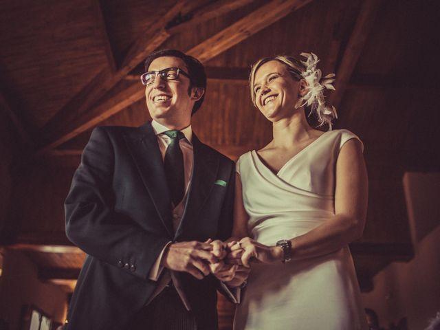 La boda de Adriano y Elena en Chinchilla De Monte Aragon, Albacete 74