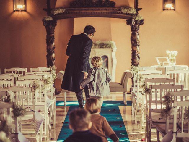 La boda de Adriano y Elena en Chinchilla De Monte Aragon, Albacete 76