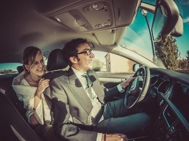 La boda de Adriano y Elena en Chinchilla De Monte Aragon, Albacete 79