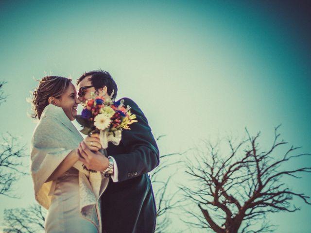 La boda de Adriano y Elena en Chinchilla De Monte Aragon, Albacete 80