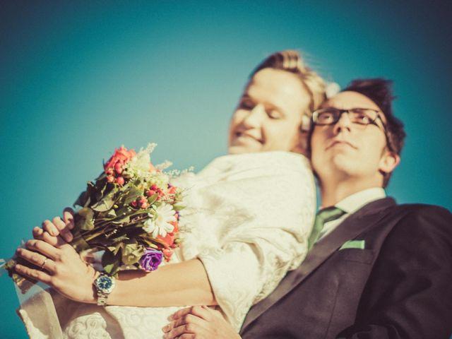 La boda de Adriano y Elena en Chinchilla De Monte Aragon, Albacete 84