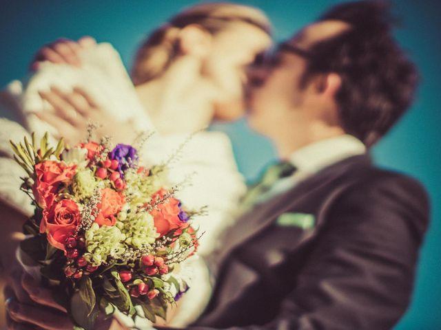 La boda de Adriano y Elena en Chinchilla De Monte Aragon, Albacete 85