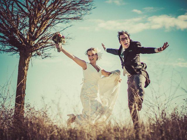 La boda de Adriano y Elena en Chinchilla De Monte Aragon, Albacete 86