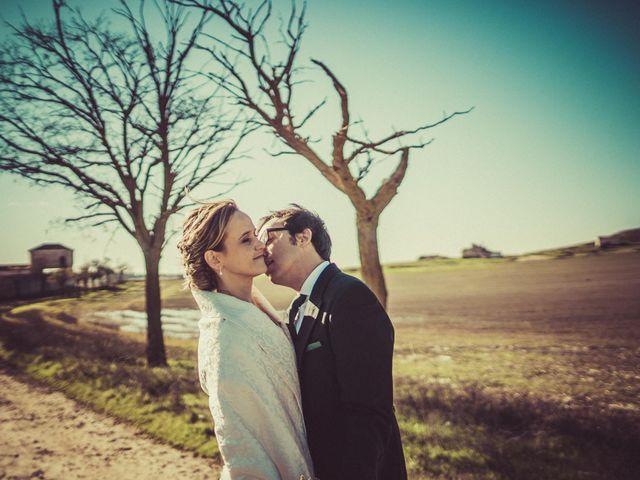 La boda de Adriano y Elena en Chinchilla De Monte Aragon, Albacete 88