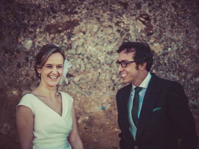 La boda de Adriano y Elena en Chinchilla De Monte Aragon, Albacete 93