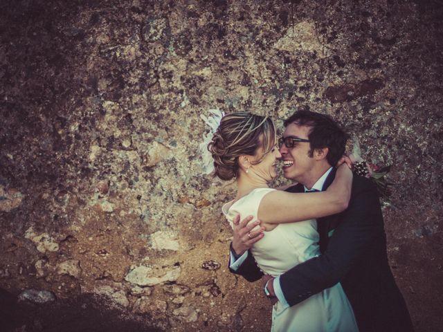 La boda de Adriano y Elena en Chinchilla De Monte Aragon, Albacete 94