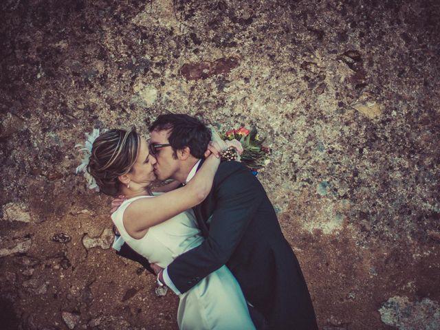 La boda de Adriano y Elena en Chinchilla De Monte Aragon, Albacete 95