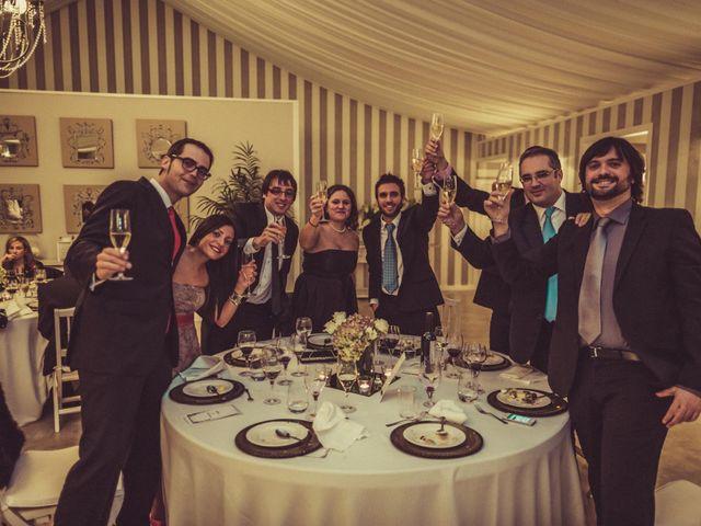 La boda de Adriano y Elena en Chinchilla De Monte Aragon, Albacete 110