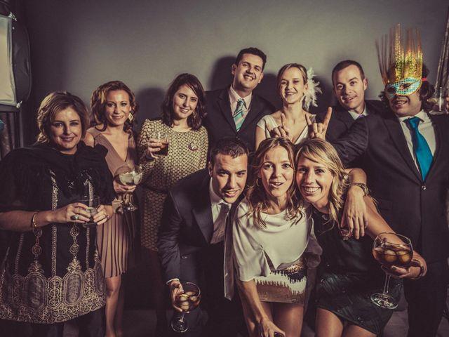 La boda de Adriano y Elena en Chinchilla De Monte Aragon, Albacete 147