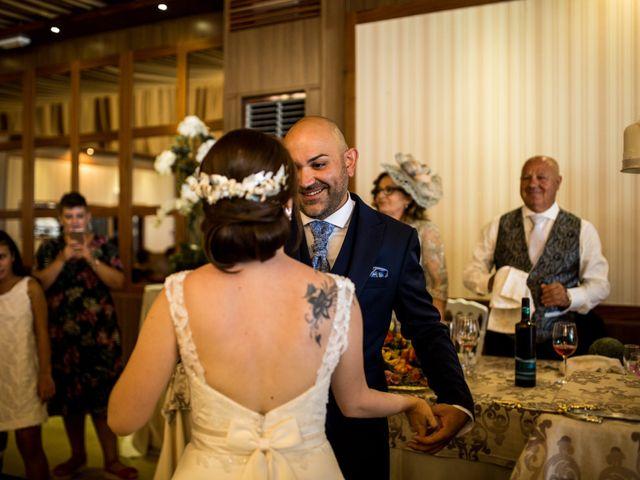 La boda de Juan y Estibaliz en Villacañas, Toledo 18