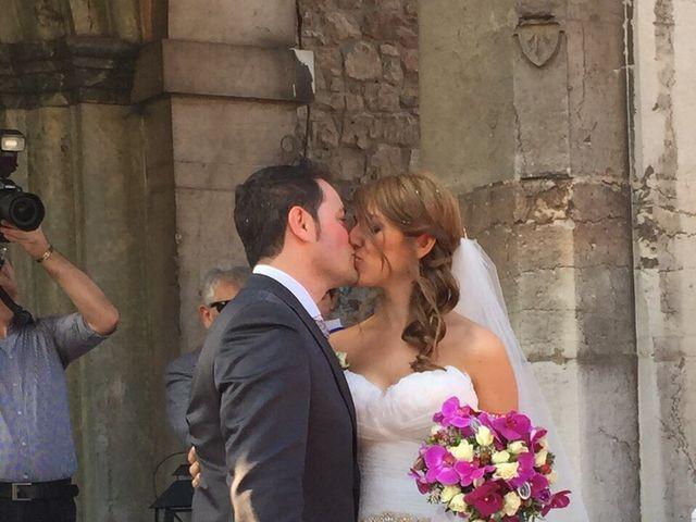 La boda de Román y Patricia en Avilés, Asturias 7