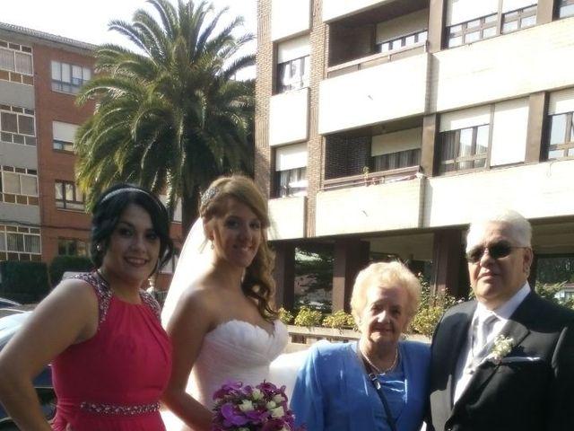 La boda de Román y Patricia en Avilés, Asturias 9