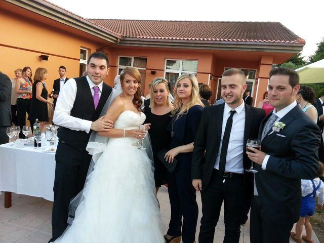 La boda de Román y Patricia en Avilés, Asturias 12