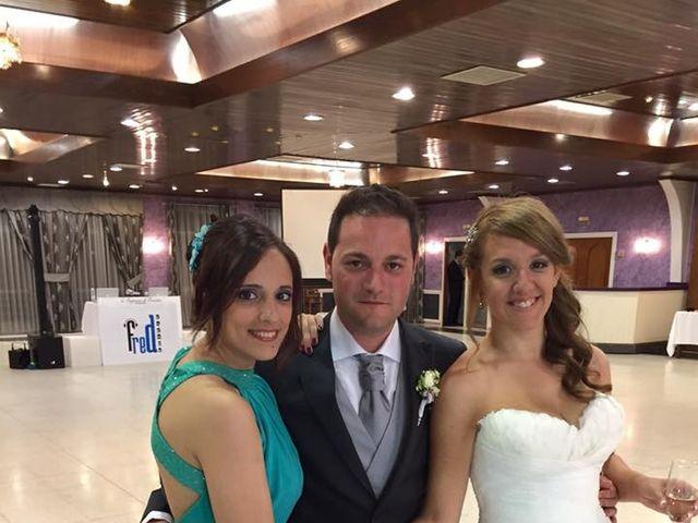 La boda de Román y Patricia en Avilés, Asturias 14