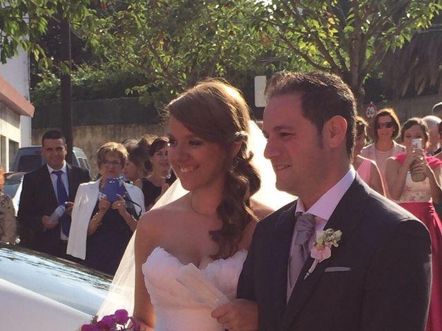 La boda de Román y Patricia en Avilés, Asturias 15