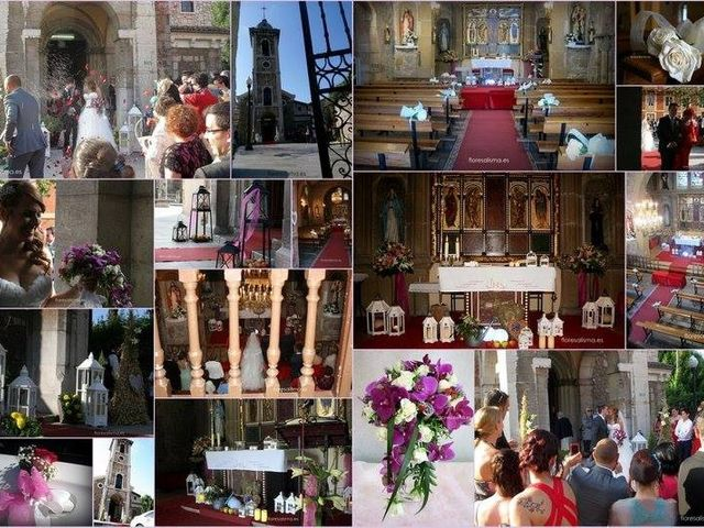La boda de Román y Patricia en Avilés, Asturias 2