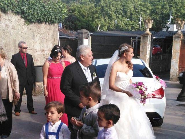 La boda de Román y Patricia en Avilés, Asturias 21