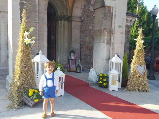 La boda de Román y Patricia en Avilés, Asturias 22