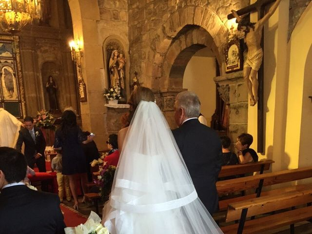 La boda de Román y Patricia en Avilés, Asturias 34
