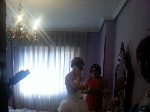 La boda de Román y Patricia en Avilés, Asturias 36
