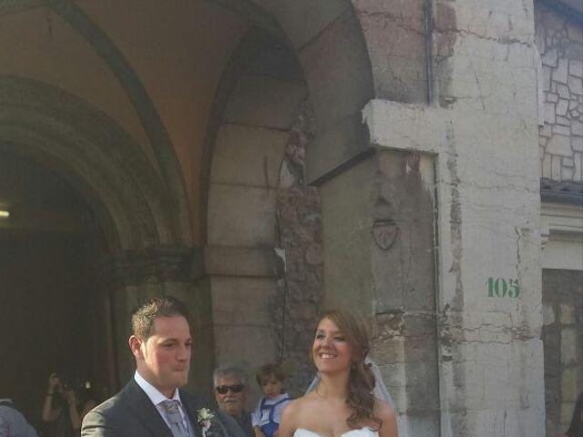 La boda de Román y Patricia en Avilés, Asturias 38