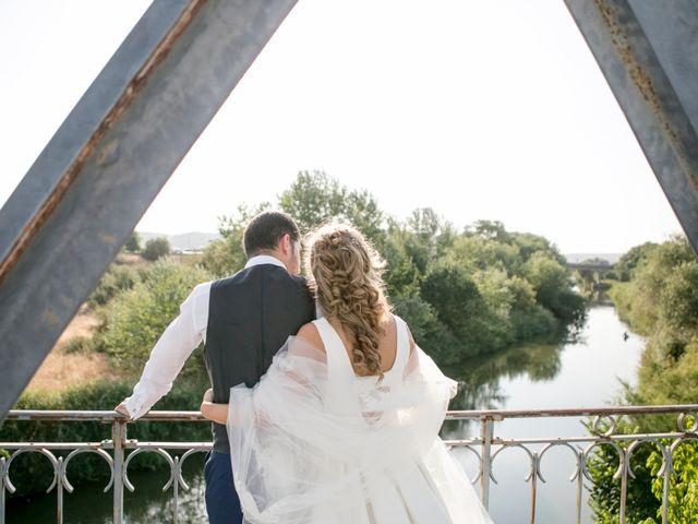 La boda de Adrián y Yaiza en Pinto, Madrid 8