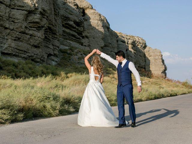 La boda de Adrián y Yaiza en Pinto, Madrid 13