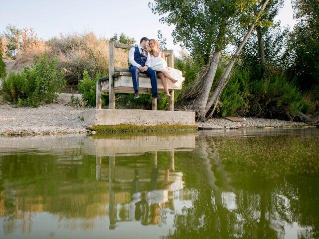 La boda de Adrián y Yaiza en Pinto, Madrid 14