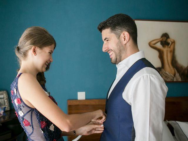 La boda de Adrián y Yaiza en Pinto, Madrid 21