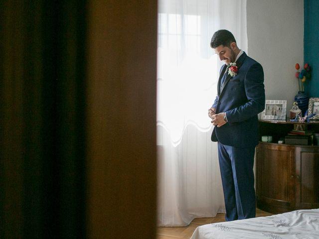 La boda de Adrián y Yaiza en Pinto, Madrid 23
