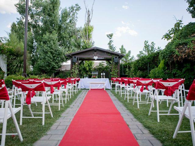 La boda de Adrián y Yaiza en Pinto, Madrid 39