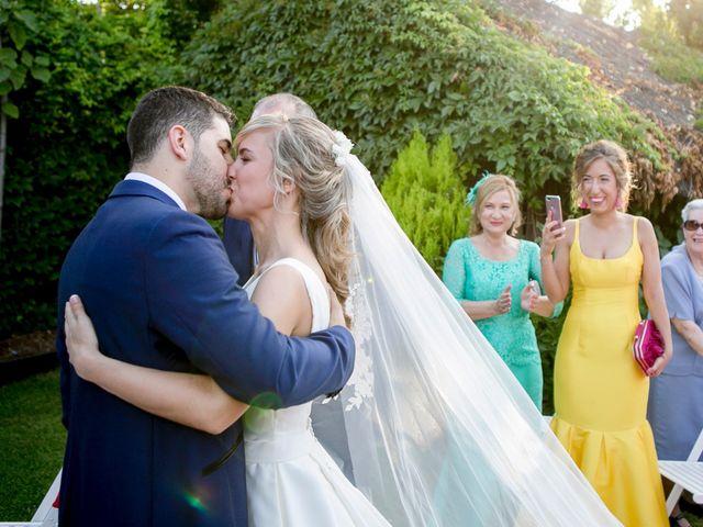 La boda de Adrián y Yaiza en Pinto, Madrid 44