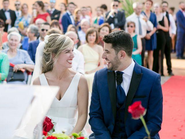 La boda de Adrián y Yaiza en Pinto, Madrid 48