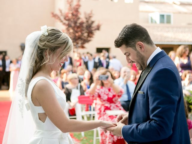 La boda de Adrián y Yaiza en Pinto, Madrid 50