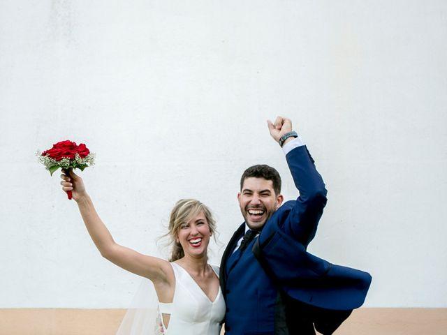 La boda de Adrián y Yaiza en Pinto, Madrid 60