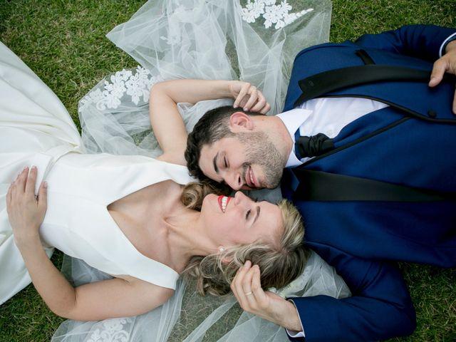 La boda de Adrián y Yaiza en Pinto, Madrid 61